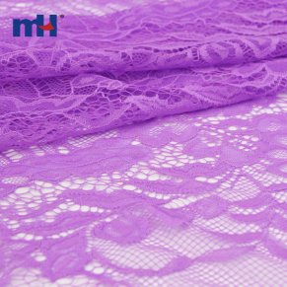 нейлоновая кружевная ткань