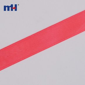 0063-1500-1 double sided satin ribbon