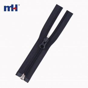 0287-9066 #5 fire retardant zipper