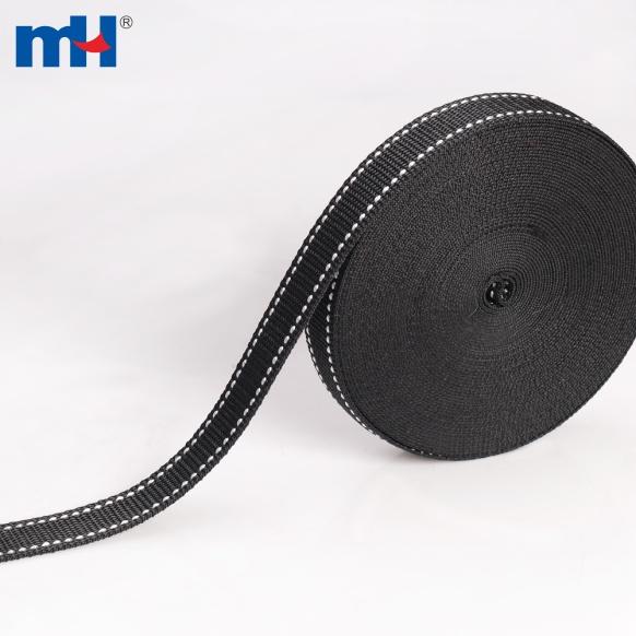 0108-4558 pp webbing tape