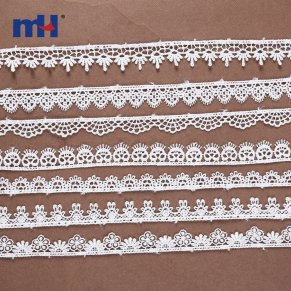 Water Soluble Chemical Lace Trim 0576-1342