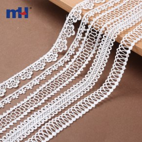 Water Soluble Chemical Lace Trim 0576-1342-1