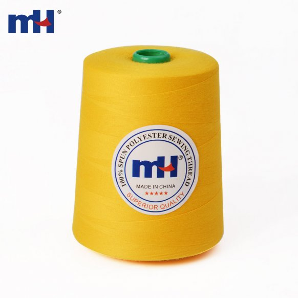 15/2 Poly Poly Core Spun Sewing Thread