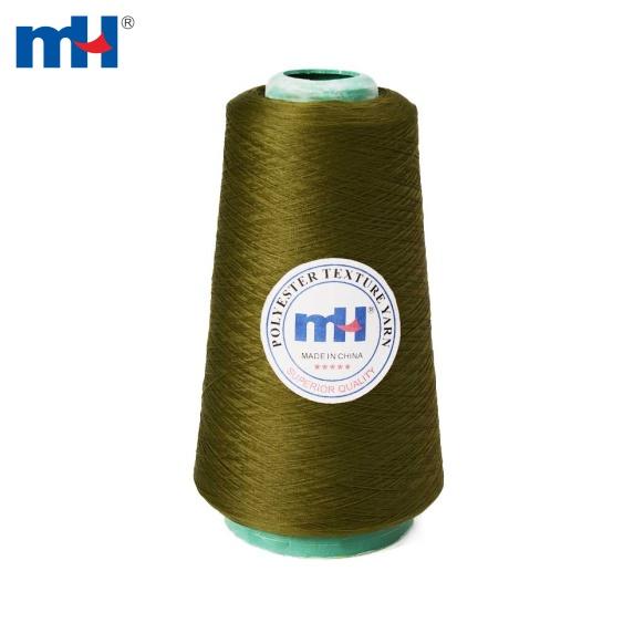 150D / 2 100% Fil de surjet en polyester
