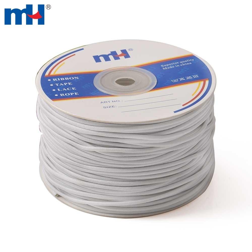 Corda elastica in gomma 6201-1016-2mm