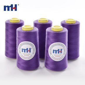 30/3 30s/3 100% Spun Polyester Sewing Thread