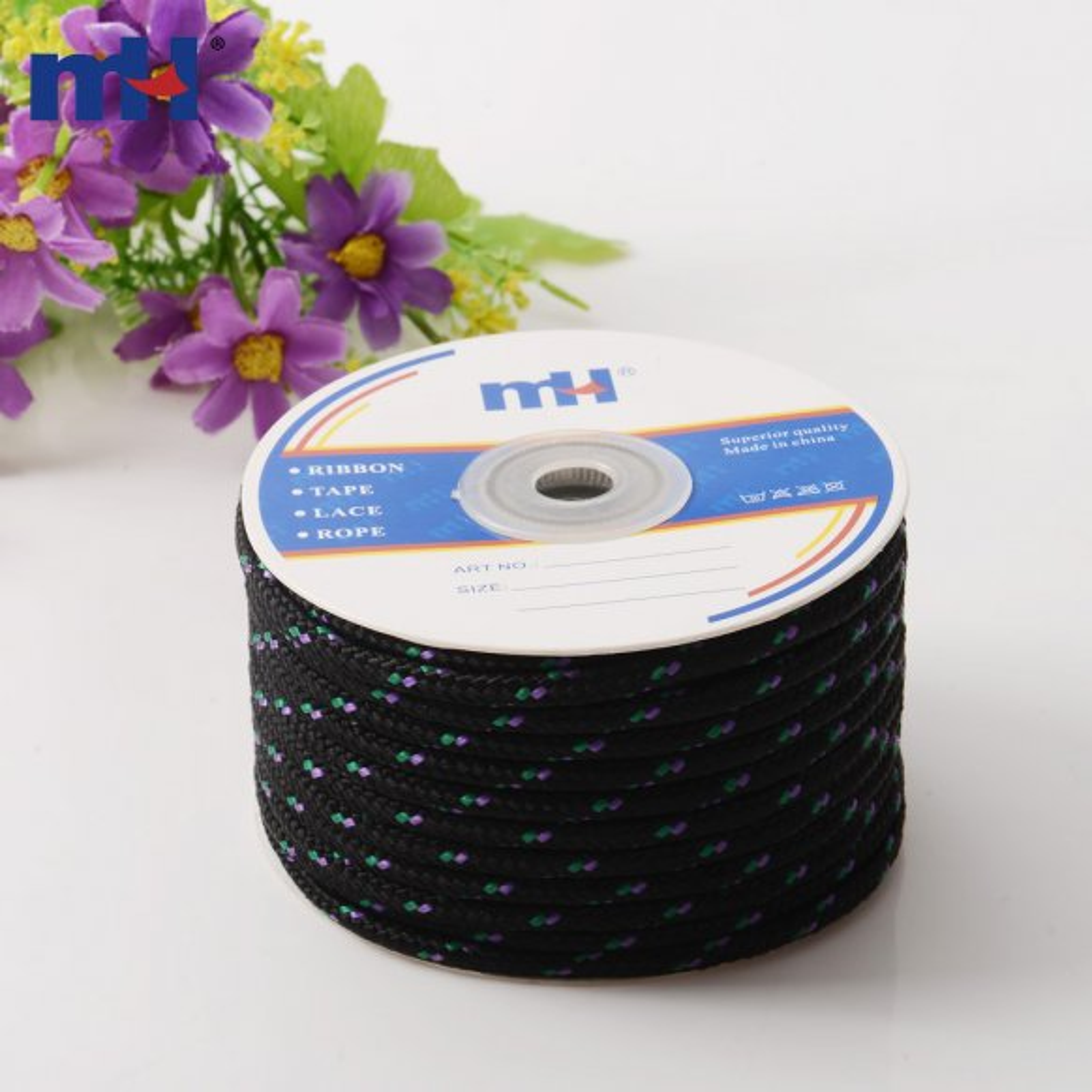 0371-2010-2 PP braided rope