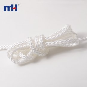 0371-2016 Braided polypropylene rope
