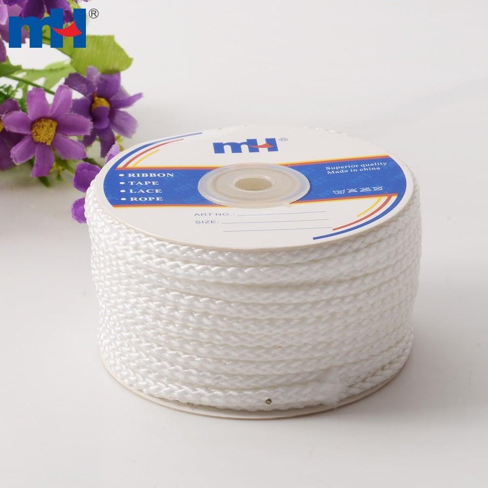 0371-2016-2 Braided polypropylene rope