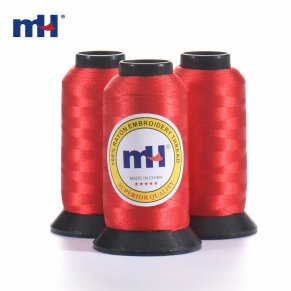 120D2 embroidery thread