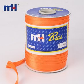 15mm polyester bias tape