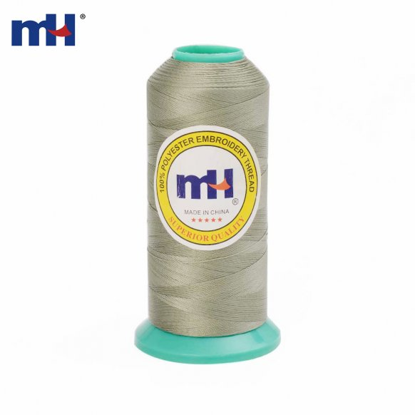 210D/3 2000Y 100% Polyester Embroidery Thread