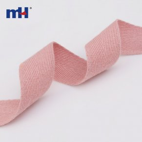 cotton twill binding tape