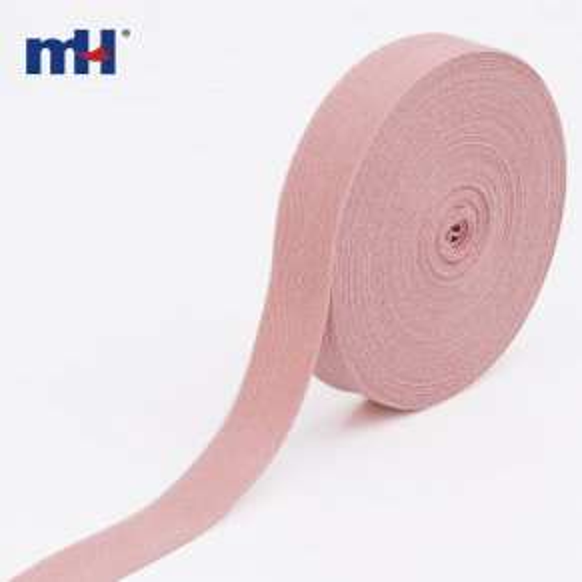 cotton twill binding tape