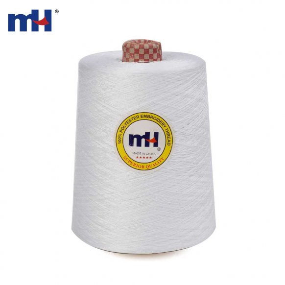 300D/3 1000G 100% Polyester Embroidery Thread