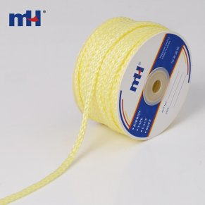 8 strand braided pp rope