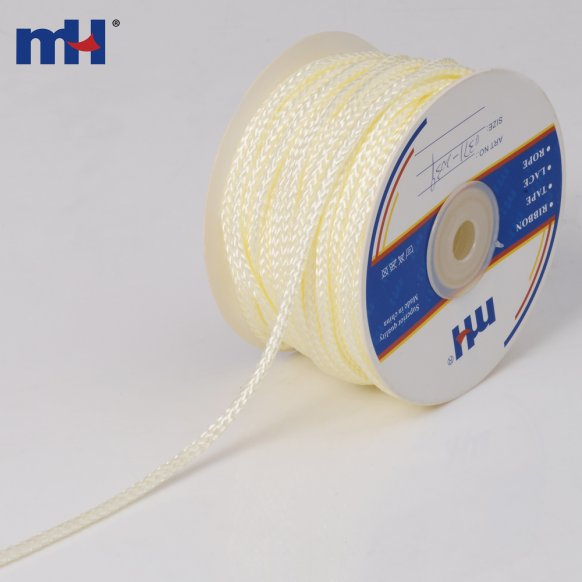 Braided Rope PP 3mm