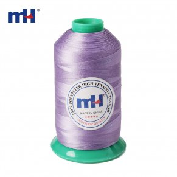 Fil polyester résistant aux UV