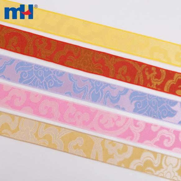 brocade ribbon