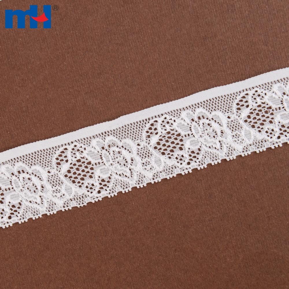 Nylon Tricot Dentelle 0624-1667-2