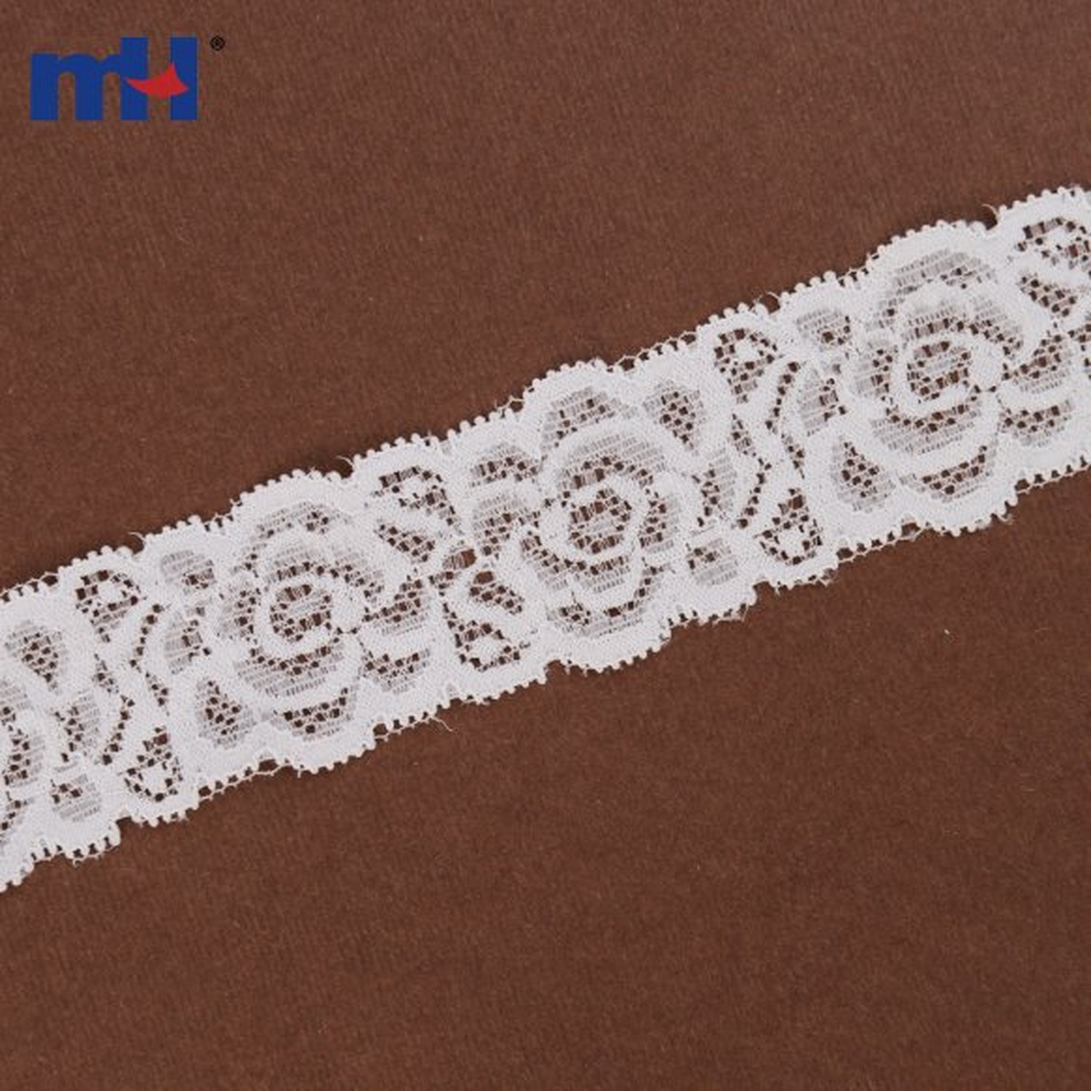 Nylon Tricot Lace 0624-1677-2