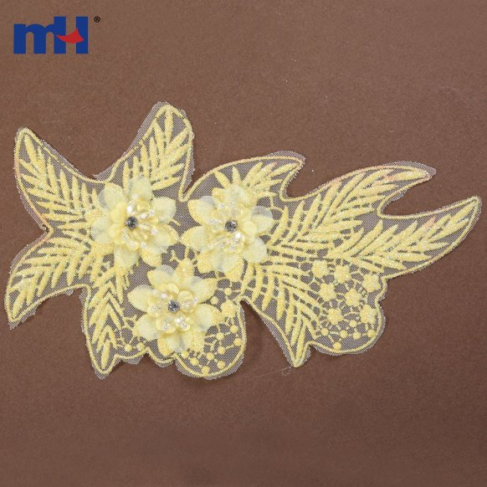 Lace Motifs 0620-5304