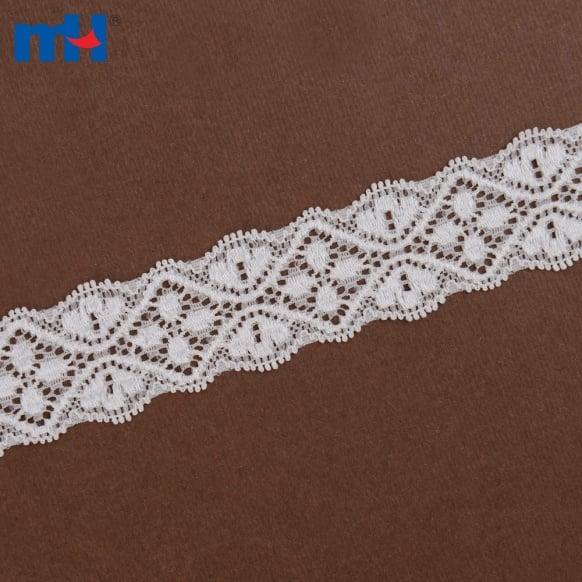 Nylon Tricot Lace 0624-1672-2