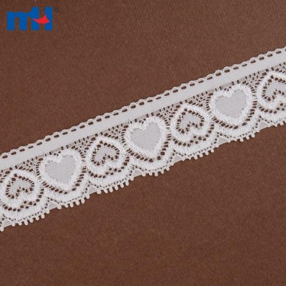 Nylon Tricot Lace 0624-1690-2