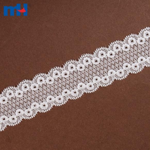 Nylon Tricot Lace 0624-1721-2