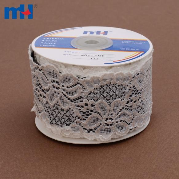 Nylon Tricot Lace 0624-2235