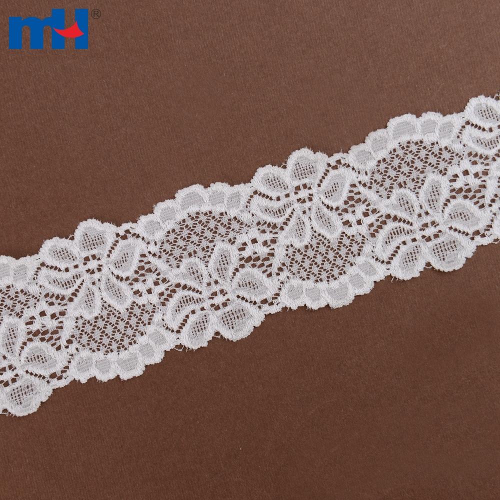 Nylon Tricot Lace 0624-2235-2