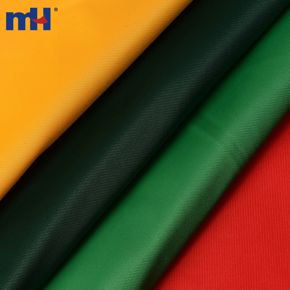100 Polyester Super Poly Fabric