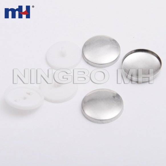 Covered Mould Button 0301-5108