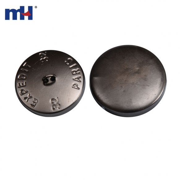 Copper Mould Button 0301-5408