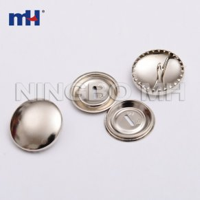 Covered Mould Button 0301-5504