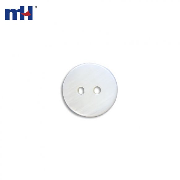 Pearl Shell Button 0318-1001