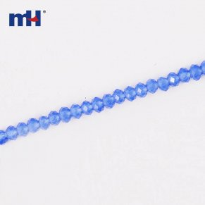 MHNE-0198 扁珠 3mm