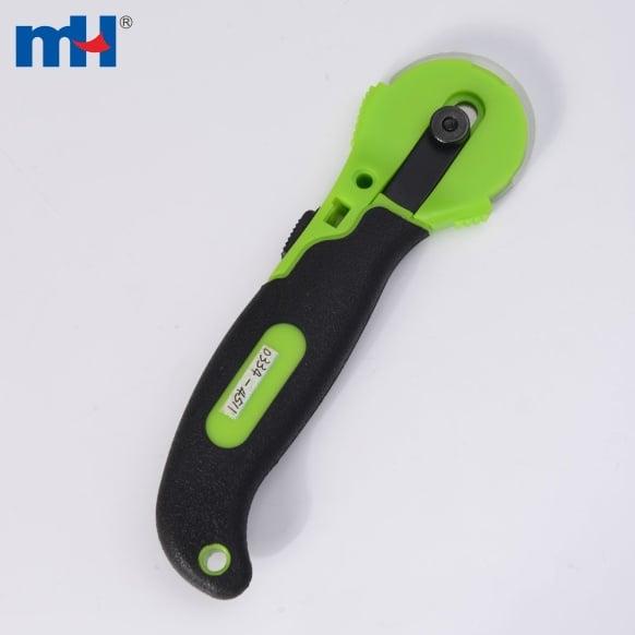 45mm cortadora rotativa verde 0334-4511-1