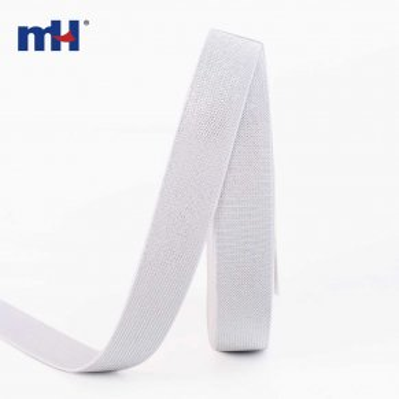 elástico de costura metálico