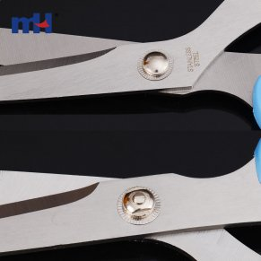 Plastic Handle Tailor Scissors 0330-4579B-1