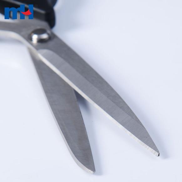 Пластиковые ручные ножницы для портнов 0330-4584-1
