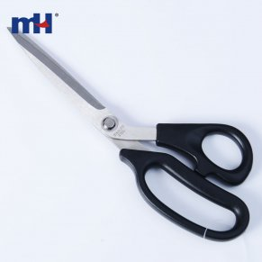 Plastic Handle Tailor Scissors 0330-4584