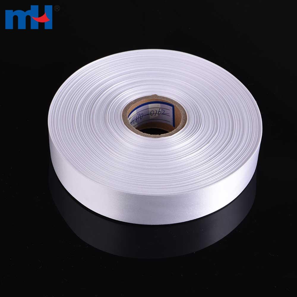 garment label 0.11mm,white