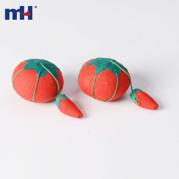 tomato Pin Cushion 0334-8100A