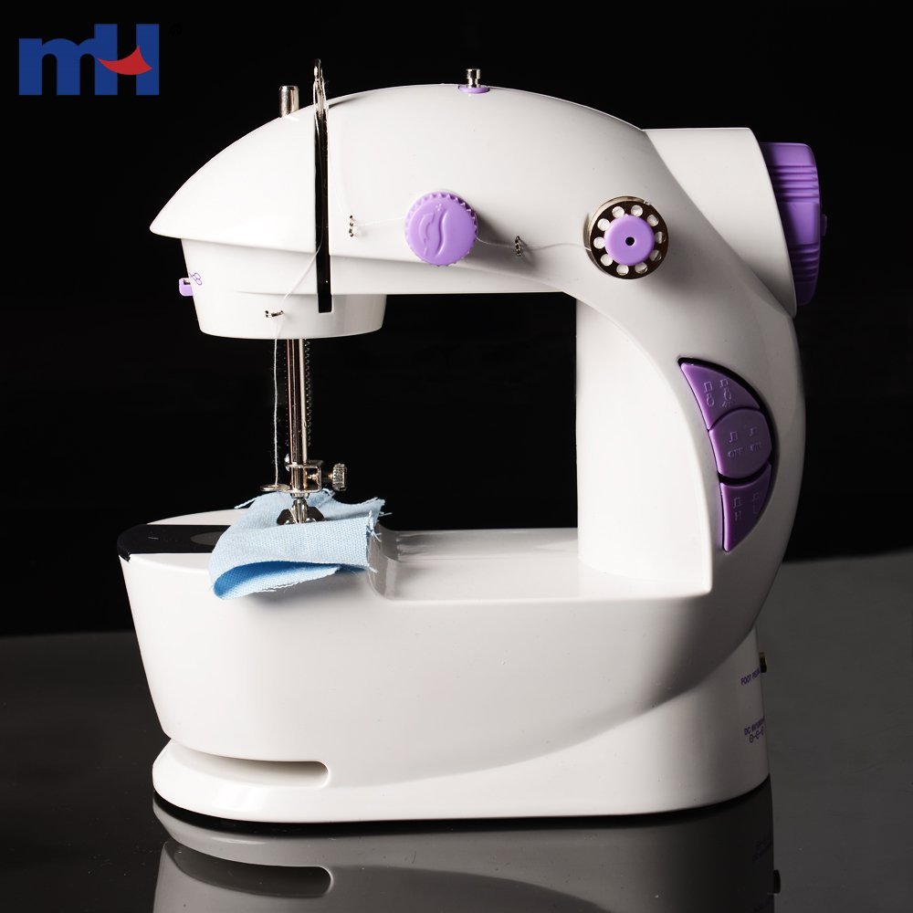 Wholesale 201 Type 4 In 1 Multi-functional Mini Sewing Machine