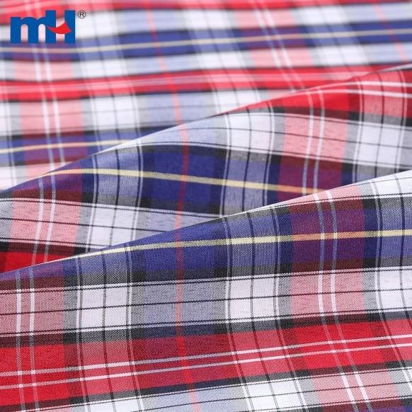 8157-0003-plaid fabric