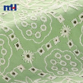 M008543 cotton lace