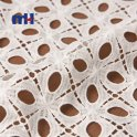 Chemical Lace Fabric S010382A-1