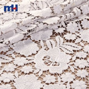 S010549D guipure embroidery lace