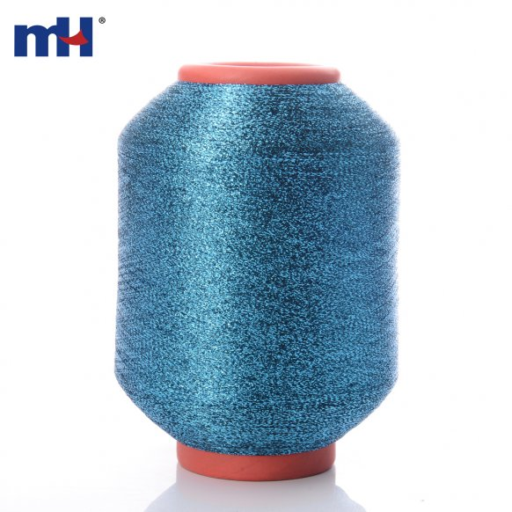 MHS metallic yarn